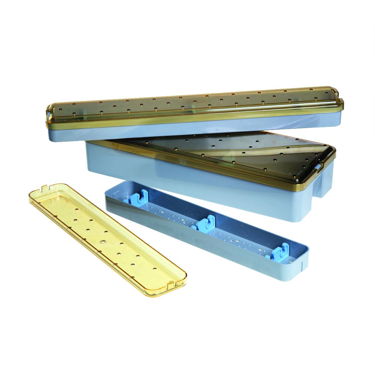 Plastic Scope Tray Image