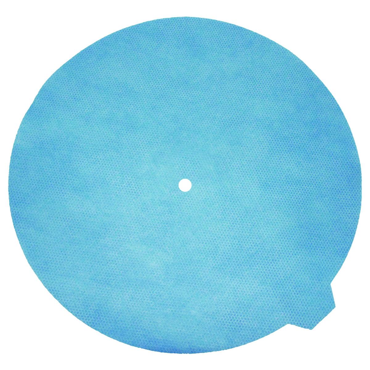 Round Filter Without Indicator Image