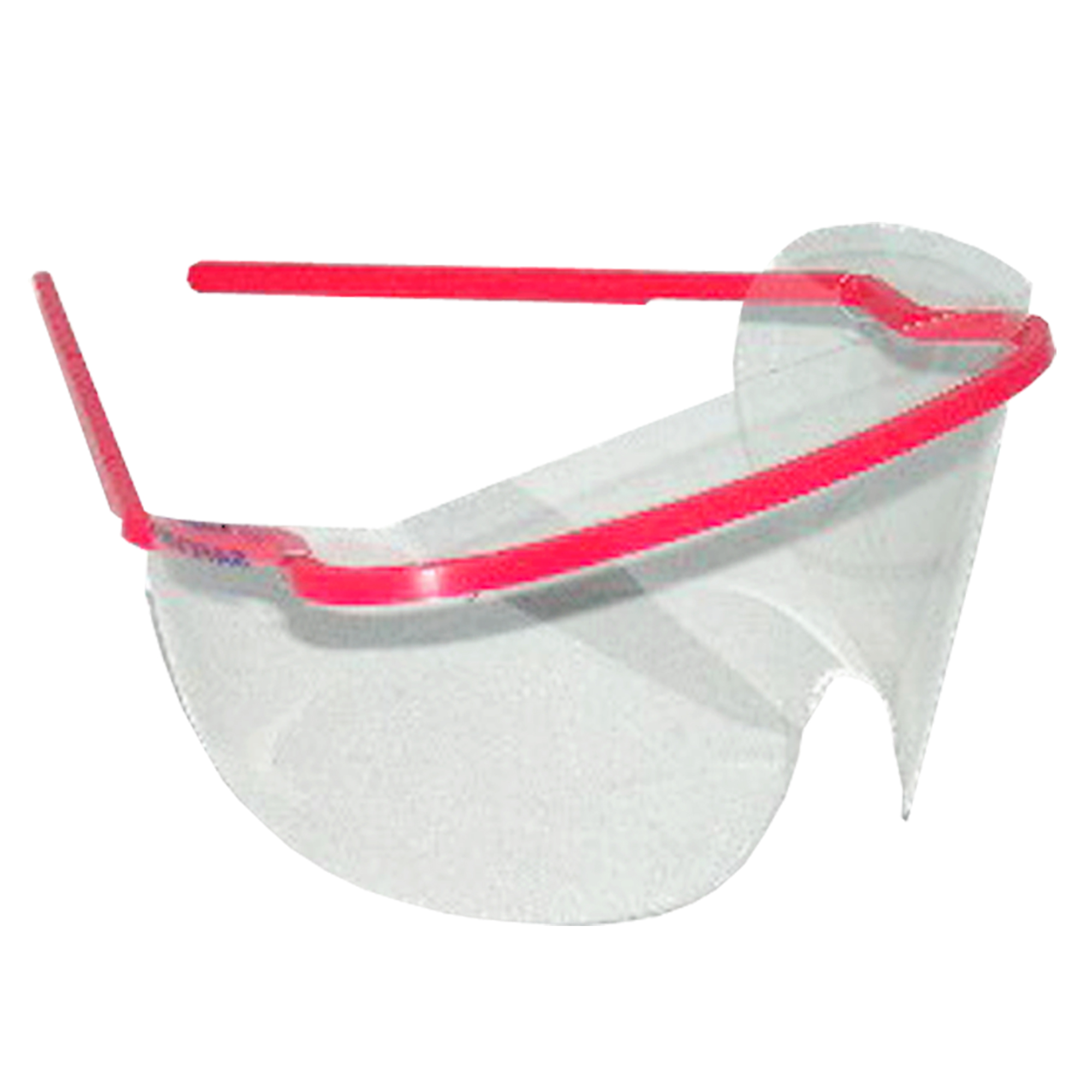Frame for Safety Goggles Image