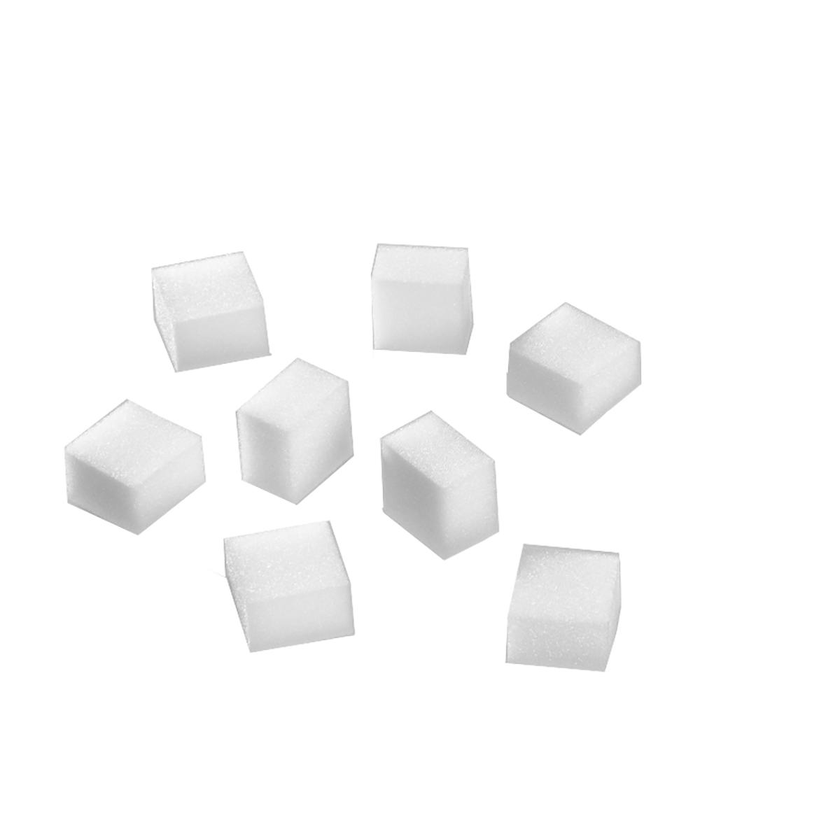 Foam Cubes Image