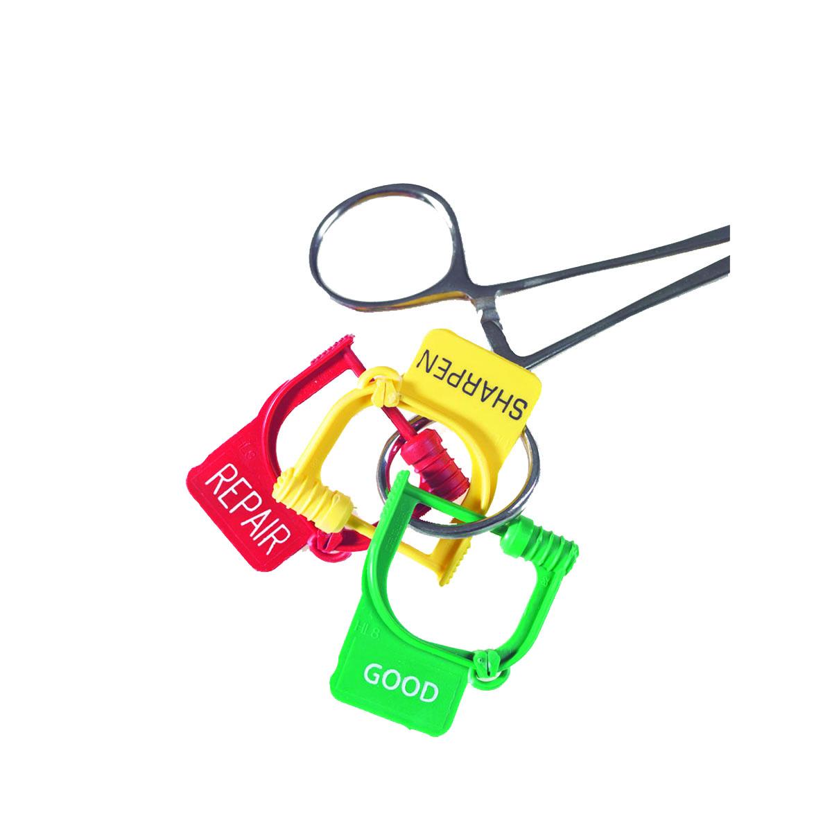 Instrument Locks Image
