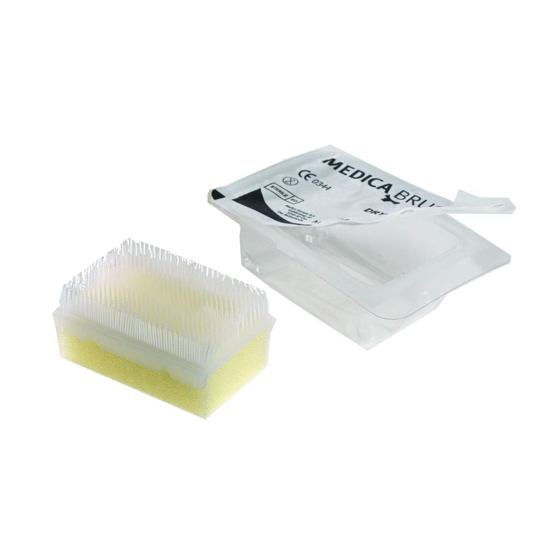 Medica Scrub Brushes Image