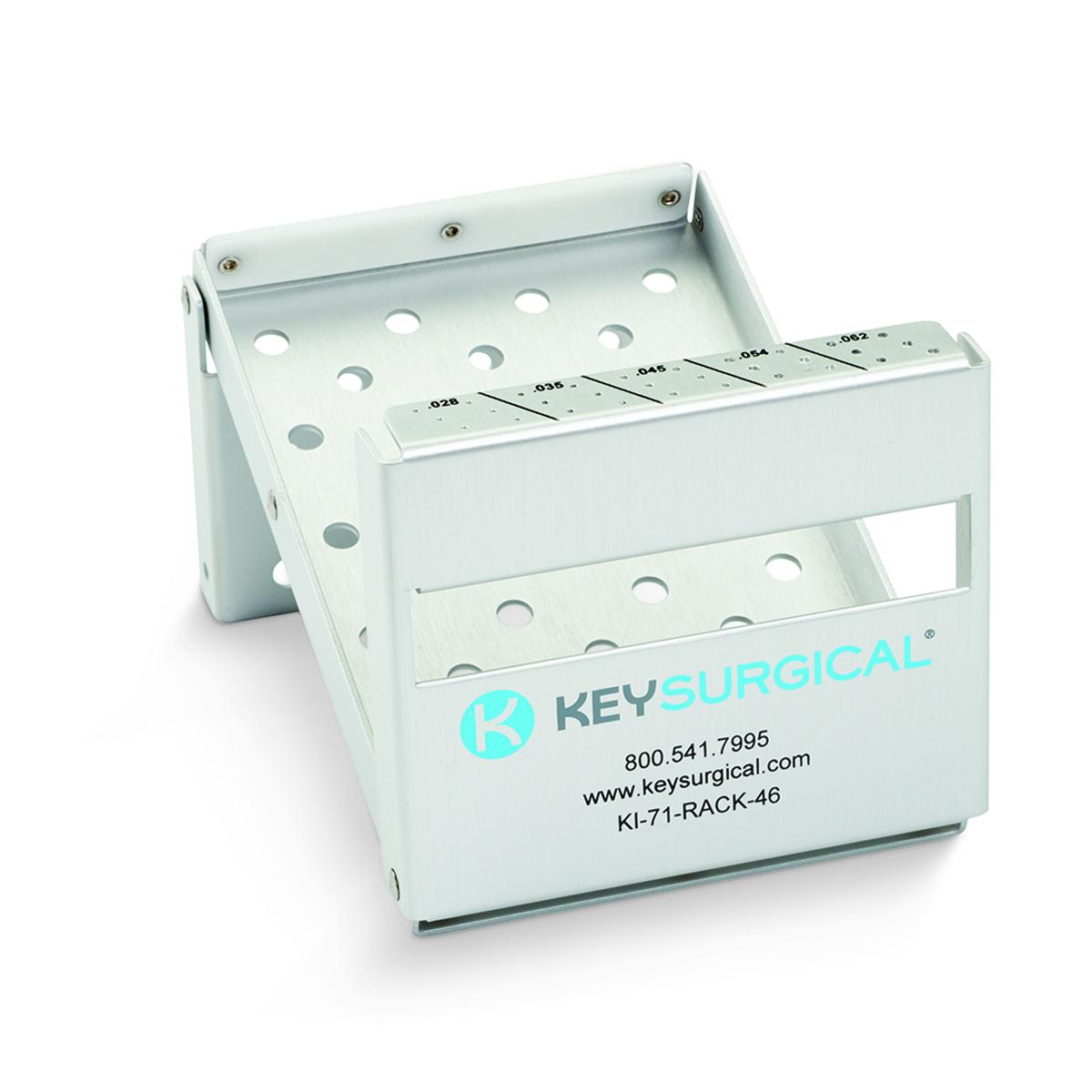 K-wire Rack Image