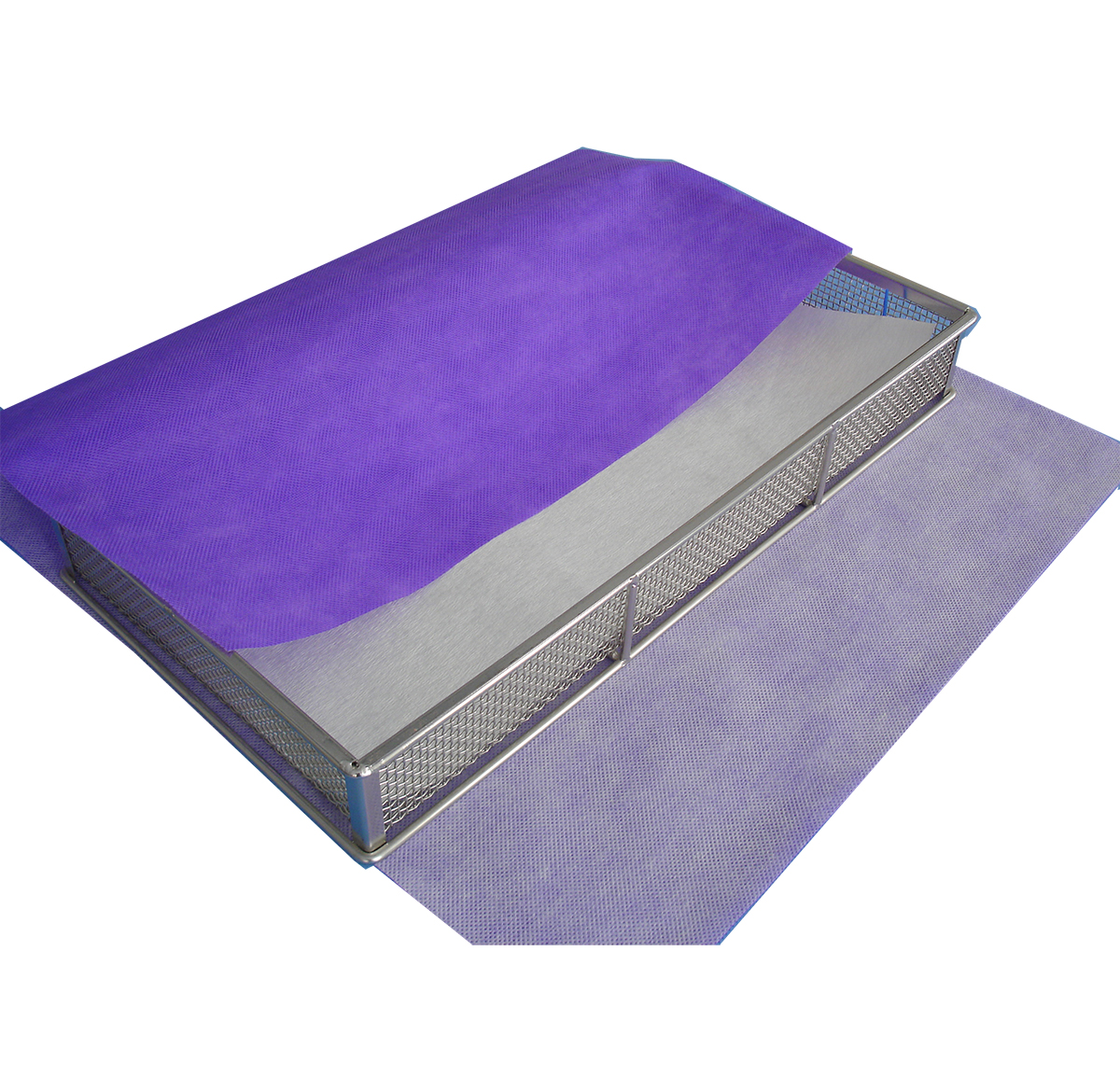 Absorbent and Protective Mats Image