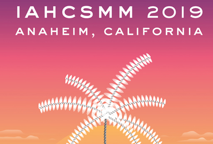 Get a Fresh Perspective - IAHCSMM 2019